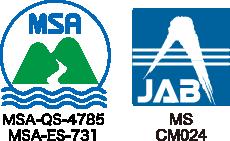 MSA / JAB