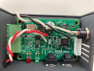 基板実装後の電子部品検査
